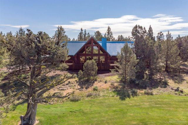 65220 Smokey Ridge Road, Bend, OR 97703 (MLS #201904258) :: Berkshire Hathaway HomeServices Northwest Real Estate