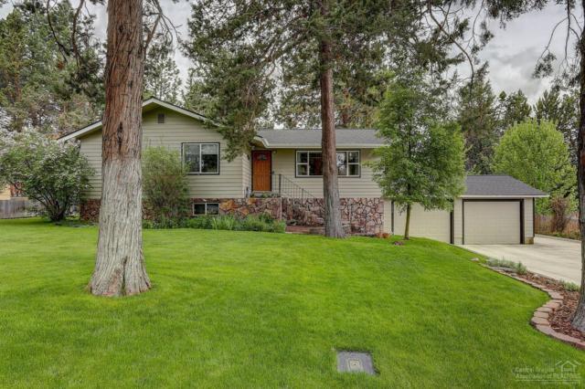 1629 NE Eastwood Drive, Bend, OR 97701 (MLS #201904262) :: Berkshire Hathaway HomeServices Northwest Real Estate