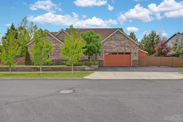 63305 Stonewood Drive, Bend, OR 97701 (MLS #201904268) :: The Ladd Group