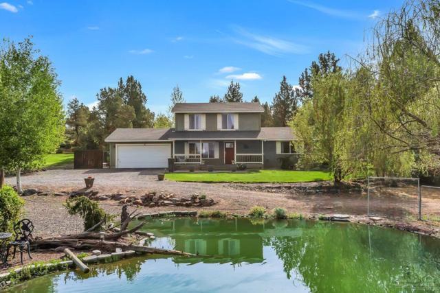 25095 Bachelor Lane, Bend, OR 97701 (MLS #201904273) :: Berkshire Hathaway HomeServices Northwest Real Estate