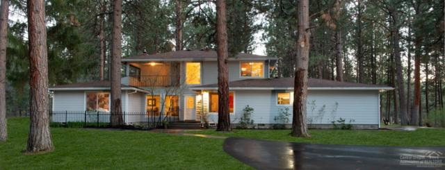 63394 Fawn Lane, Bend, OR 97703 (MLS #201904274) :: Berkshire Hathaway HomeServices Northwest Real Estate