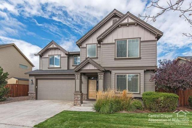2753 NW Greenwood Avenue, Redmond, OR 97756 (MLS #201904277) :: Berkshire Hathaway HomeServices Northwest Real Estate