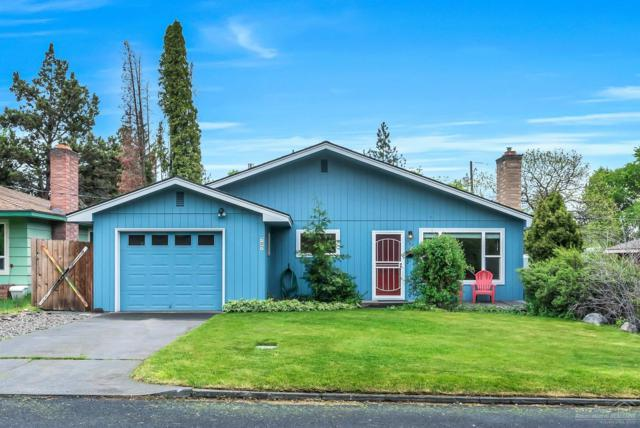 727 NE Marshall Avenue, Bend, OR 97701 (MLS #201904282) :: Fred Real Estate Group of Central Oregon