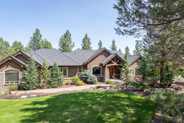 3668 NW Cotton Place, Bend, OR 97703 (MLS #201904283) :: The Ladd Group