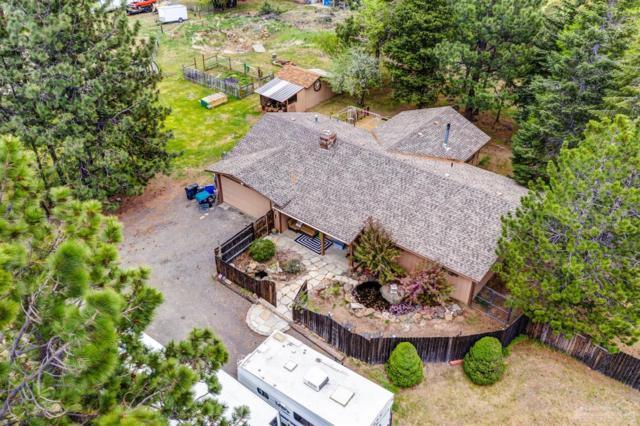 61850 Ward, Bend, OR 97702 (MLS #201904291) :: Fred Real Estate Group of Central Oregon