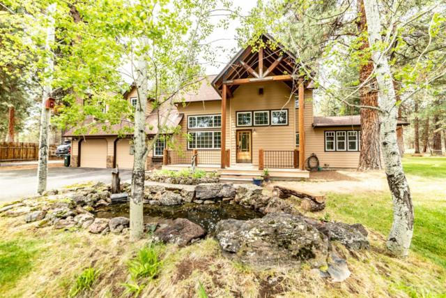 63525 Johnson Road, Bend, OR 97703 (MLS #201904293) :: The Ladd Group