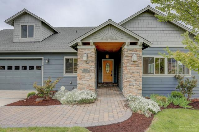 2341 SW 43rd Street, Redmond, OR 97756 (MLS #201904299) :: Berkshire Hathaway HomeServices Northwest Real Estate