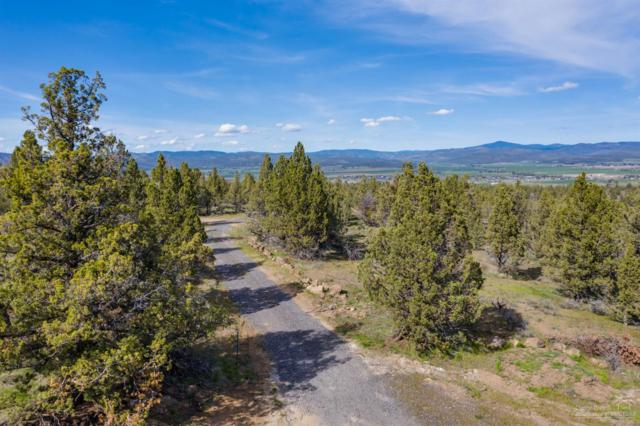 0 NW Cedar Place Tl2000, Prineville, OR 97754 (MLS #201904300) :: Premiere Property Group, LLC