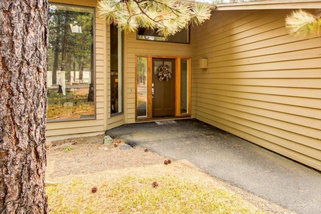 57540 Lupine, Sunriver, OR 97707 (MLS #201904301) :: Berkshire Hathaway HomeServices Northwest Real Estate
