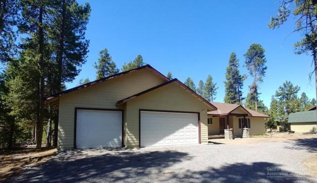 52917 Shady Lane, La Pine, OR 97739 (MLS #201904307) :: Team Birtola | High Desert Realty