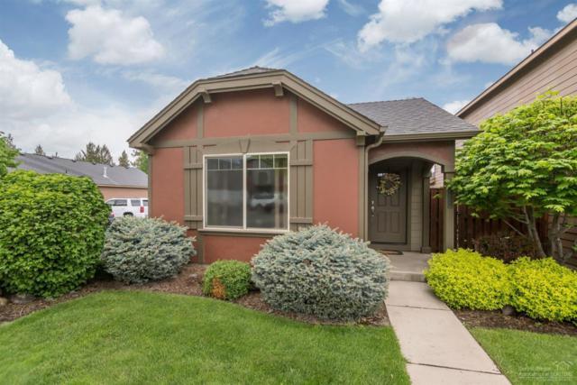 417 NW 27th Street, Redmond, OR 97756 (MLS #201904308) :: Berkshire Hathaway HomeServices Northwest Real Estate