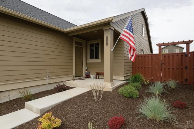 1308 NE Wilshire Drive, Prineville, OR 97754 (MLS #201904310) :: Premiere Property Group, LLC