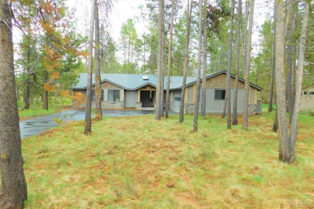 58126 Kinglet Lane, Sunriver, OR 97707 (MLS #201904313) :: Berkshire Hathaway HomeServices Northwest Real Estate