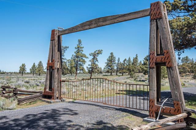 66900 Fryrear Road, Bend, OR 97703 (MLS #201904316) :: Team Birtola | High Desert Realty