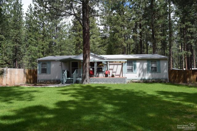 16326 Carrington Avenue, Bend, OR 97707 (MLS #201904318) :: Berkshire Hathaway HomeServices Northwest Real Estate