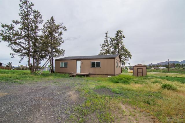 1045 F Avenue, Terrebonne, OR 97760 (MLS #201904320) :: Team Birtola | High Desert Realty