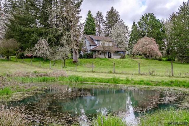39830 Echo Hills Road, Scio, OR 97374 (MLS #201904326) :: Berkshire Hathaway HomeServices Northwest Real Estate