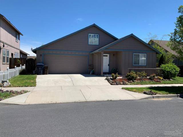 448 NW 24th Place, Redmond, OR 97756 (MLS #201904327) :: Berkshire Hathaway HomeServices Northwest Real Estate