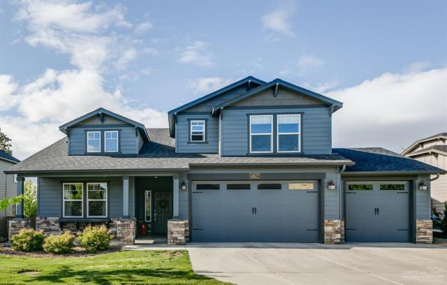 4827 SW Umatilla Avenue, Redmond, OR 97756 (MLS #201904328) :: Berkshire Hathaway HomeServices Northwest Real Estate