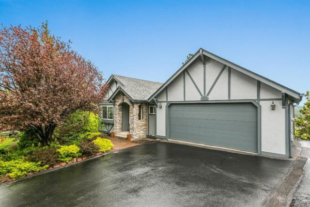 1776 SW Troon Avenue, Bend, OR 97702 (MLS #201904333) :: Windermere Central Oregon Real Estate
