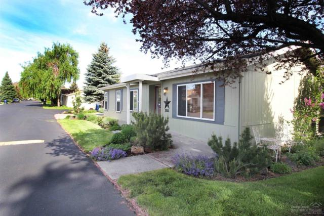 1188 NE 27th Street #107, Bend, OR 97701 (MLS #201904339) :: The Ladd Group