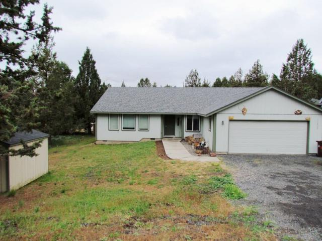 11409 NW Morrow Avenue, Prineville, OR 97754 (MLS #201904352) :: Team Birtola | High Desert Realty