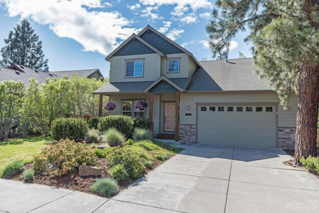 60825 Sawtooth Mountain Lane, Bend, OR 97702 (MLS #201904361) :: Team Sell Bend