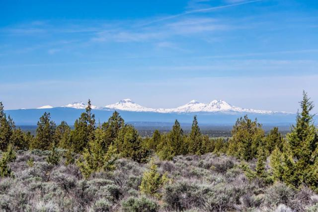 0 SW Martin Lane, Powell Butte, OR 97753 (MLS #201904370) :: The Ladd Group