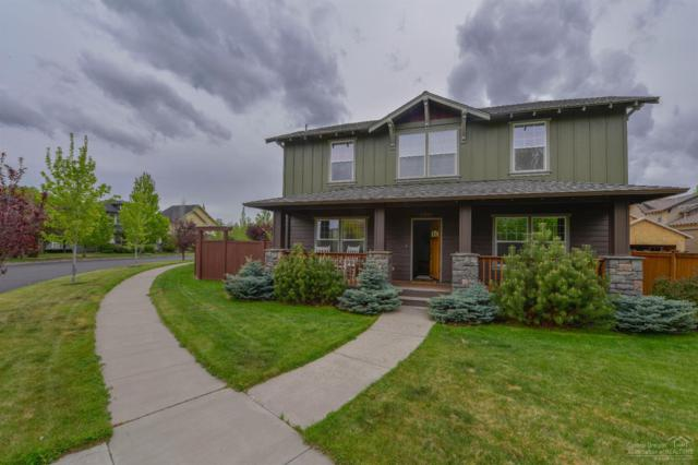62681 Larkview Road, Bend, OR 97701 (MLS #201904371) :: The Ladd Group