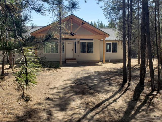 16153 North Drive, La Pine, OR 97739 (MLS #201904376) :: The Ladd Group