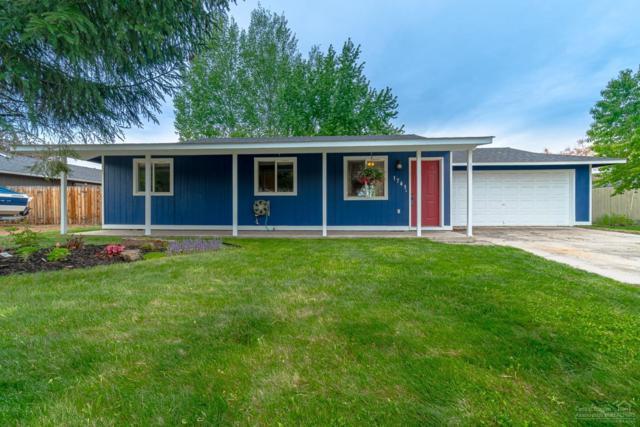 1741 SW 33rd Street, Redmond, OR 97756 (MLS #201904381) :: Central Oregon Home Pros