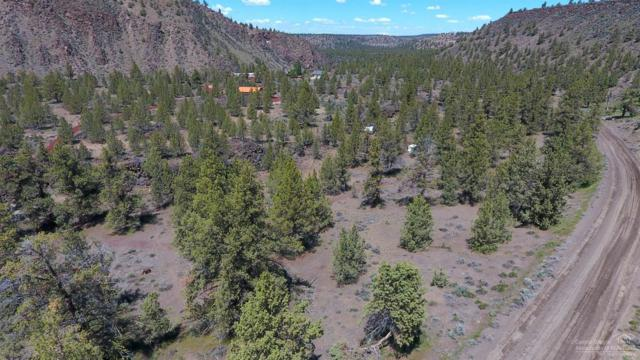 0 NW Steelhead Falls Road Lot2-#5, Terrebonne, OR 97760 (MLS #201904384) :: Fred Real Estate Group of Central Oregon