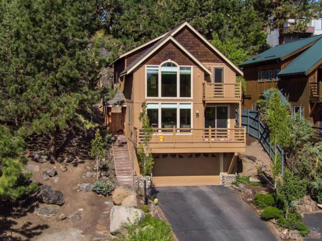 2155 NW Awbrey, Bend, OR 97703 (MLS #201904390) :: Team Birtola | High Desert Realty