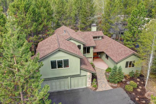 57709 Loon Lane, Sunriver, OR 97707 (MLS #201904399) :: Team Birtola | High Desert Realty