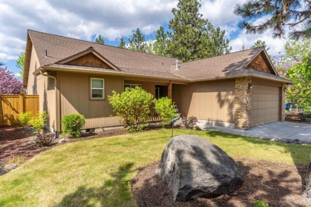 61367 Brianne Place, Bend, OR 97702 (MLS #201904400) :: Team Birtola | High Desert Realty