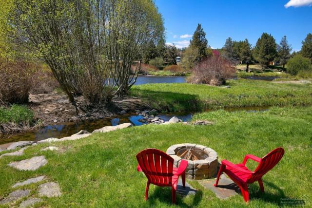 64731 Otter Run Lane, Bend, OR 97703 (MLS #201904406) :: The Ladd Group