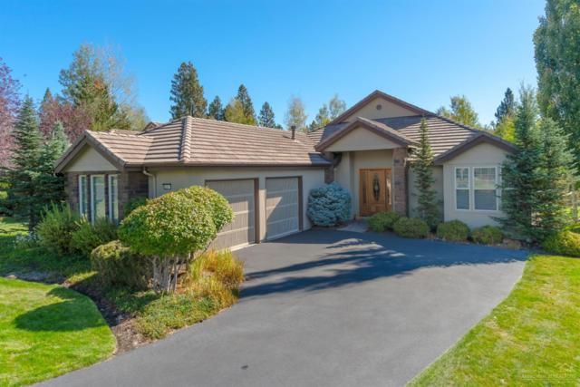 62011 Fall Creek Loop, Bend, OR 97702 (MLS #201904408) :: Fred Real Estate Group of Central Oregon