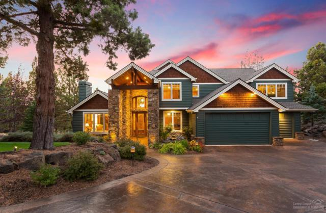 3088 NW Duffy Drive, Bend, OR 97703 (MLS #201904410) :: The Ladd Group