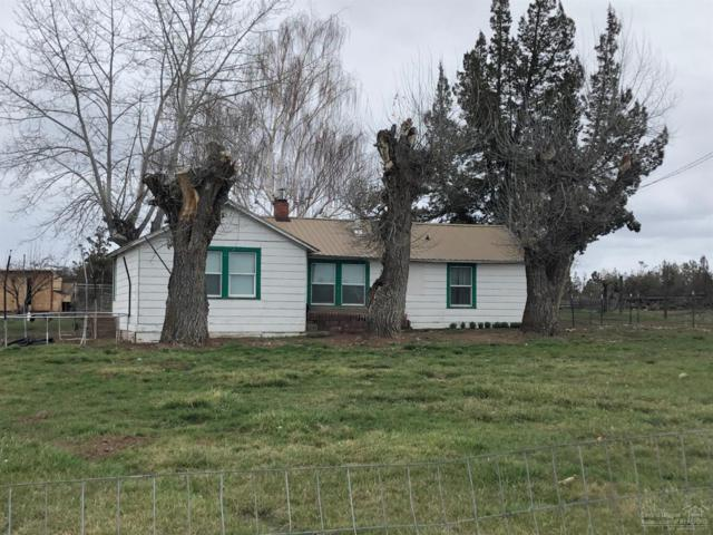 1940 SW Minson, Powell Butte, OR 97753 (MLS #201904412) :: Fred Real Estate Group of Central Oregon
