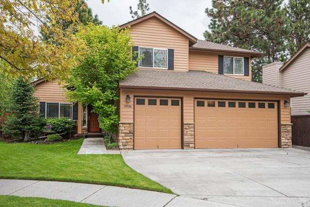 19936 Heron Loop, Bend, OR 97702 (MLS #201904414) :: Fred Real Estate Group of Central Oregon