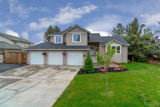2846 SW 37th Court, Redmond, OR 97756 (MLS #201904418) :: Team Sell Bend
