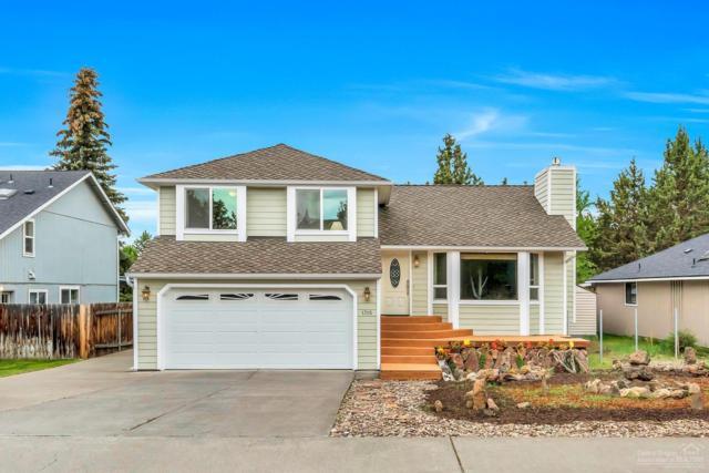 1705 NE Hollow Tree Lane, Bend, OR 97701 (MLS #201904419) :: Berkshire Hathaway HomeServices Northwest Real Estate