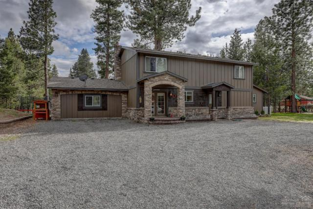 51675 Pine Street, La Pine, OR 97739 (MLS #201904429) :: The Ladd Group