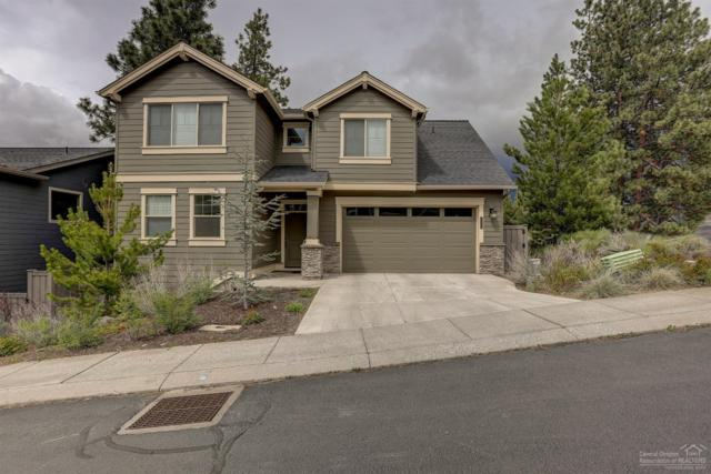 2352 NW Debron Lane, Bend, OR 97703 (MLS #201904430) :: Premiere Property Group, LLC
