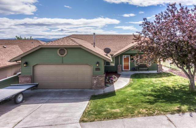 817 SW Sunnyside Drive, Madras, OR 97741 (MLS #201904431) :: The Ladd Group