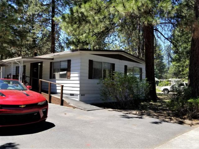 19950 S Driftwood Lane #330, Bend, OR 97702 (MLS #201904436) :: Berkshire Hathaway HomeServices Northwest Real Estate