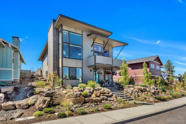 20643 SE Cougar Peak Drive, Bend, OR 97702 (MLS #201904438) :: The Ladd Group