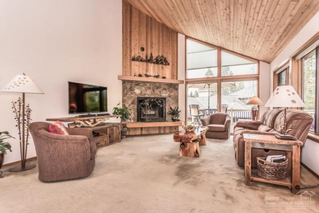 17789 Big Leaf Lane, Sunriver, OR 97707 (MLS #201904461) :: Team Birtola | High Desert Realty
