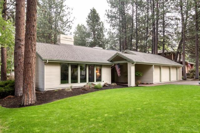 60640 Thunderbird, Bend, OR 97702 (MLS #201904465) :: The Ladd Group