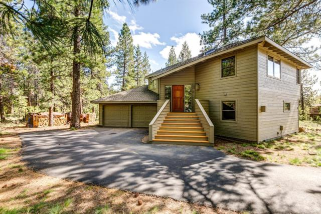 58197 Mcnary, Sunriver, OR 97707 (MLS #201904469) :: Team Birtola | High Desert Realty